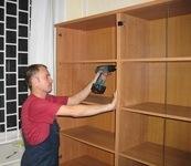 Услуги по сборке мебели г.Николаев
